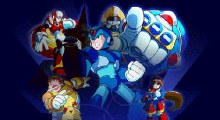 ดาวน์โหลดเกมส์ Rockman X 4