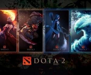 dota2 เกมส์แนะนำ สำหรับคอเกม MOBA กราฟิกสวยๆ