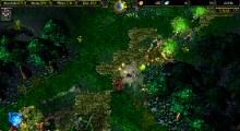 Map Dota 6.56 AI plus 1.52 มาแล้ว