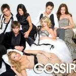 Gossip Girl กอสซิป เกิร์ล แสบใสไฮโซ