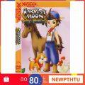 แผ่นเกมส์ PS2 Harvest Moon: Save The Homeland (แผ่นปั้ม)