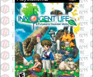 Harvest Moon Pure Innocent Life (U) [DVD]