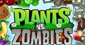 เกมส์ Plants VS Zombies flashgame
