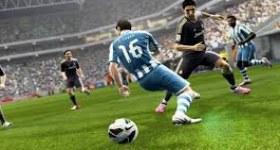วิธีกดท่า PES 2013 PS3, XBOX, PC