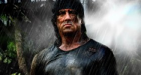 Rambo 4 : The Fight Continues